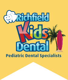 Logo for Pediatric Dentist Dr. Jeff Higbee